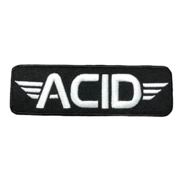 Acid Chemical Co. Bar Patch