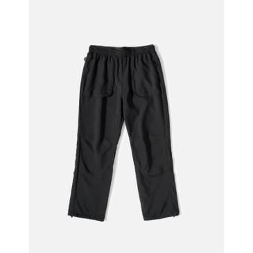 Soulland Frey Tech Pant – Black