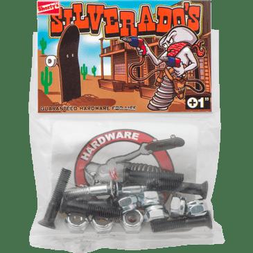 "SHORTY'S - Silverados 1"" Phillips Hardware"