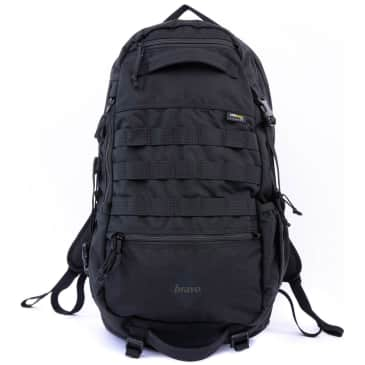 Bravo Foxtrot Block II Backpack - Cordura / Black / Army