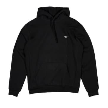 Adidas Shmoofoil Hooded Sweatshirt - Black/White