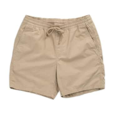 "VANS Youth Range 17"" Short Khaki"