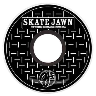 OJ Wheels Skate Jawn Keyframe 54mm 87a
