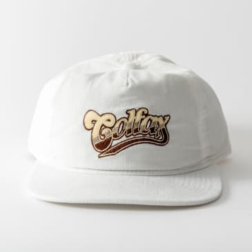 303 Boards - Colfax Cheers Hat (White)