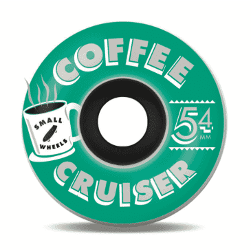Sml Wheels Coffee Cruiser Cringle 54mm 78a