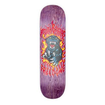 Free Dome Barros Guest Hand Screened Deck - 8.5""