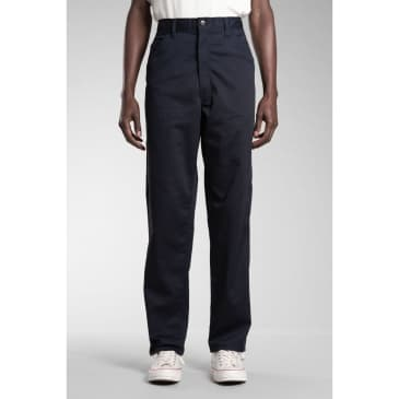 Stan Ray - 80's Painter Pant - Black Twill