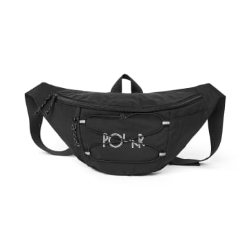 Polar Skate Co Sport Hip Bag - Black