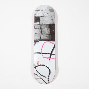"""Poetic Collective - Long Re-Issue Deck - 8.5"""""""