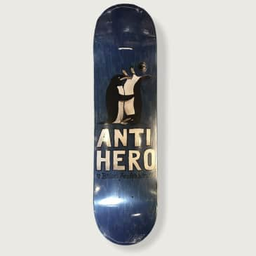 "Anti Hero BA Lovers II 8.18"" Deck"