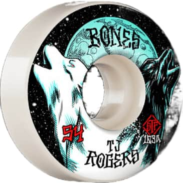 Rogers Howl V3 Slims | 52mm