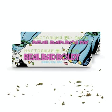 RBB ROLLING PAPERS