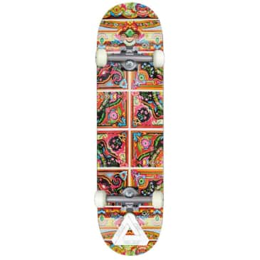 Palace Skateboards Lucas Puig S25 Complete Skateboard 8.2""