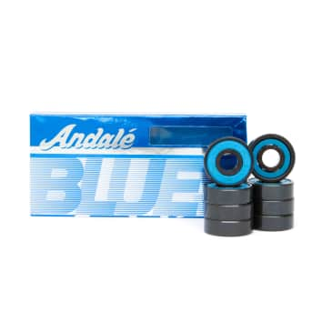 Andale Blues Bearings - 8 Pack