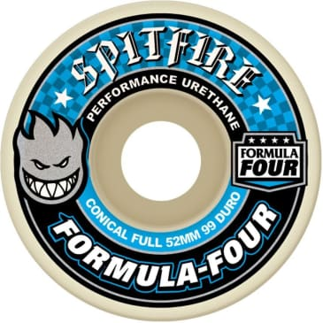 SPITFIRE - 52mm F4 Conical Full 99a