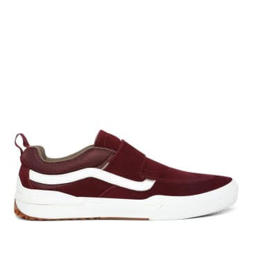 Vans Kyle Walker Pro 2 Skate Shoes - Port / Walnut