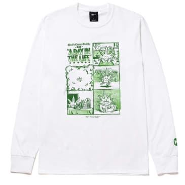 Day in the Life L/S Tee
