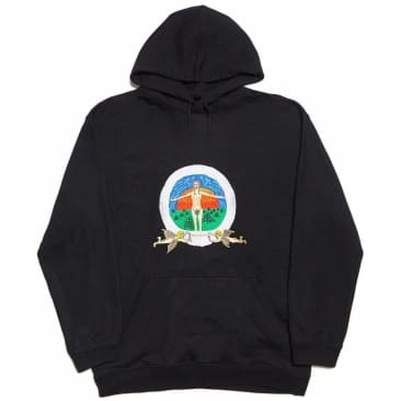 Come To My Church EVE Hoodie - Black