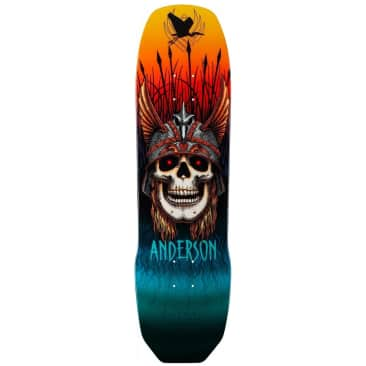 """Powell Andy Anderson Flight Deck - 8.45"""""""