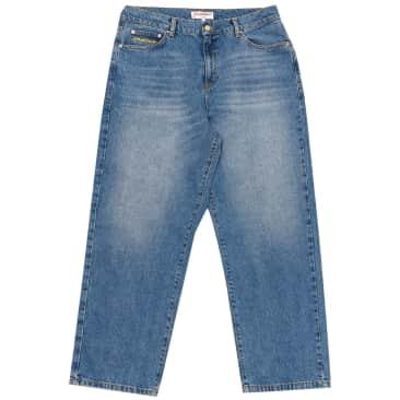 Yardsale EMB Jeans - Denim