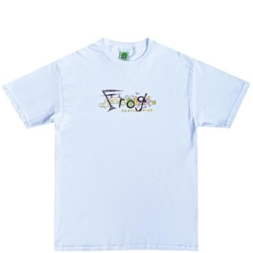 Frog Busy Frog T-Shirt - White