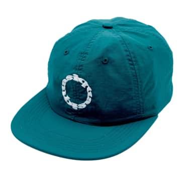 Quasi Trax Hat - Teal