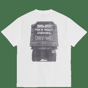 Carhartt WIP Goods T-Shirt - White