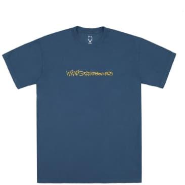 WKND Central T-Shirt - Midnight