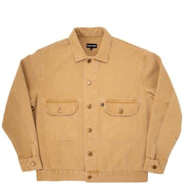 Pass~Port Workers Jacket - Sand