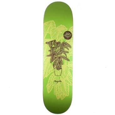 "Magenta Skateboards Power Plant Skateboard Deck - 8.25"""