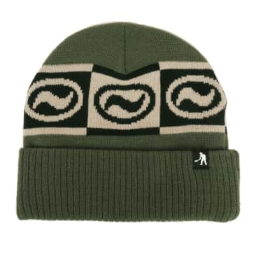Pass~Port Ovaly Beanie - Olive