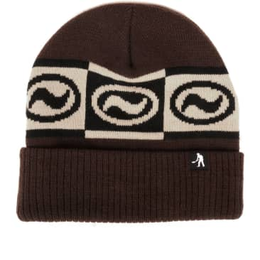 Pass~Port Ovaly Beanie - Brown