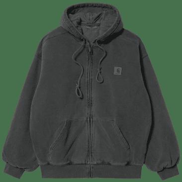 Carhartt WIP Vista Jacket - Soot