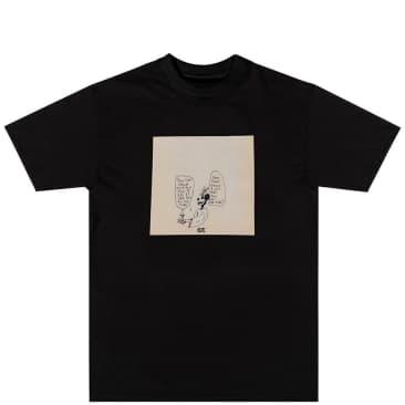 GX1000 All The Time T-Shirt - Black