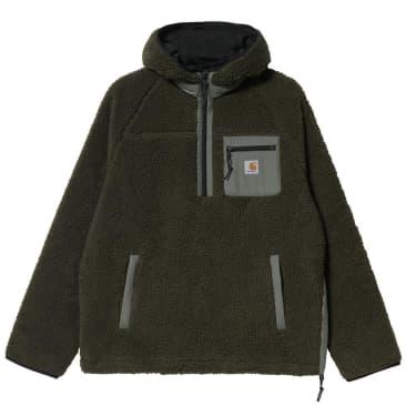 Carhartt WIP Prentis Jacket - Cypress / Thyme
