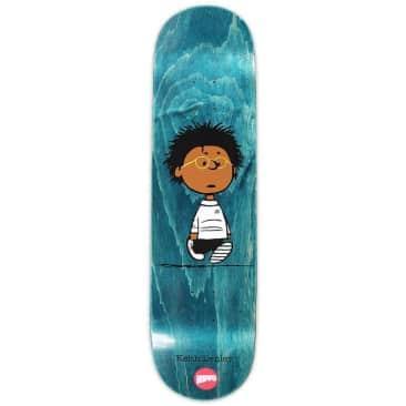 "Hopps Keith Denly Kid Skateboard Deck - 8.38"""