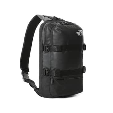 The North Face Commuter Backpack - TNF Black