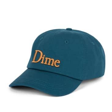 Dime Classic 3D Logo Cap - Slate