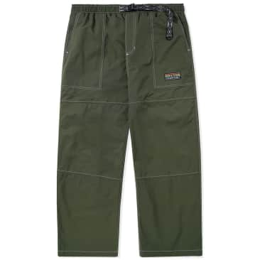 Butter Goods Downwind Pants - Olive
