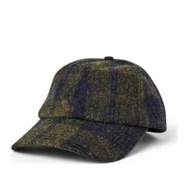 Polar Wool Stoke Cap - Green