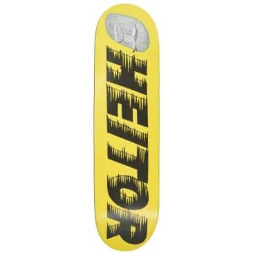 "Palace Heitor Pro S27 Skateboard Deck - 8.375"""