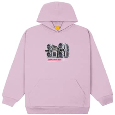 Dime Trackmaster 9000 Hoodie - Lavender Frost