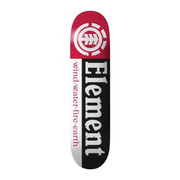 Element Team Section 8.5