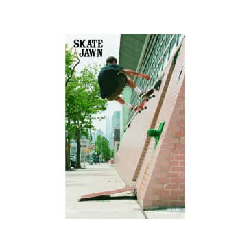 """SKATE JAWN- """"ISSUE #63"""""""