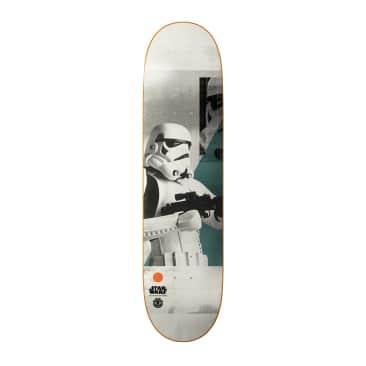 """Element X Star Wars Stormtrooper Deck - 8.25"""""""