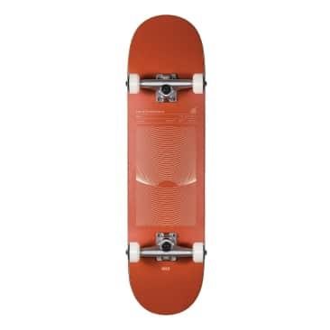 "Globe G1 Lineform Skateboard - 8.25"""
