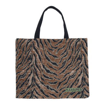 Pleasures - Jungle Oversized Double Sided Tote