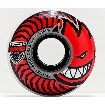 Spitfire Wheels - Spitfire 80HD Classic Charger 56mm Wheels