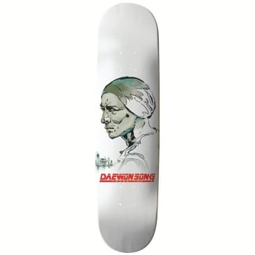 Thank You Daewon Solid Deck 8.0