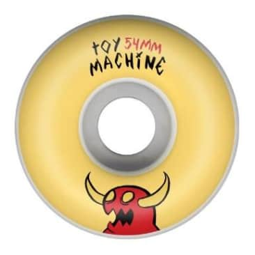 TOY MACHINE SKETCHY MONSTER WHEELS